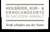 Heilbäder, Kur- & Erholungsorte in Sachsen-Anhalt
