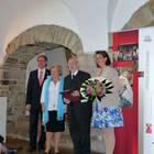 Romanikpreisträger Gold Hans-Peter Bodenstein