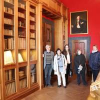 Alvenslebensche Bibliothek, (c) S. Stirnweiß, Stadt Haldensleben