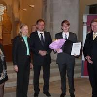 Romanikpreis 2011 © LTV