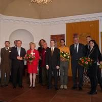 Romanikpreis 2010 © LTV