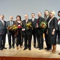 Romanikpreis 2009 © LTV