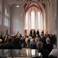 Blick in die Marienkirche ©Matthias Unfried, LTV