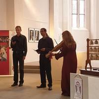 montalbâne Ensemble ©Ilka Keffel, LTV