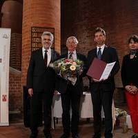 Sonderpreis MW - Stadt und Kloster Ilsenburg