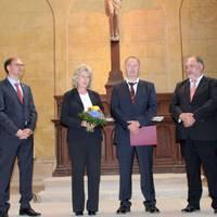 Sonderpreis Ministerium für Wirtschaft, Wissenschaft und Digitalisierung - Stadt Seeland